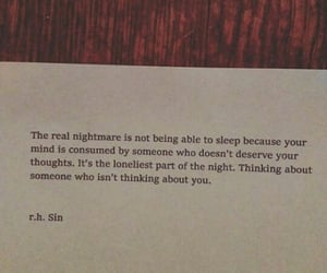 quotes, book, and lonely image