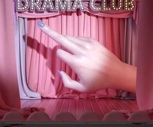 melanie martinez, drama club, and k-12 image