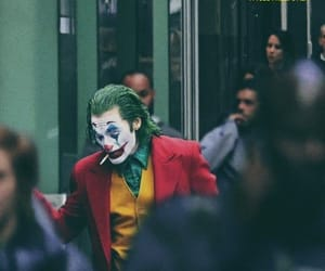 DC, joker, and joaquin phoenix image