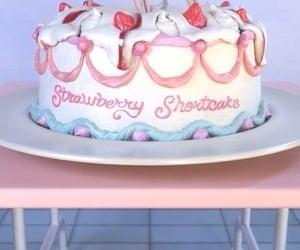 strawberry shortcake, melanie martinez, and k-12 image