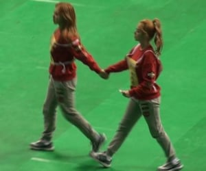 red velvet, tiny, and wendy image