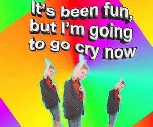 meme, reaction, and mood image