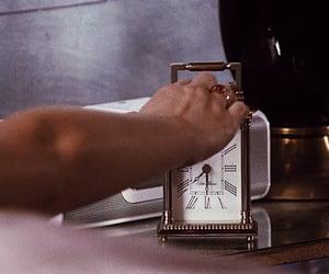 alarm, screencap, and blair waldorf image