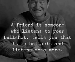 friendship, quotes, and comedian image