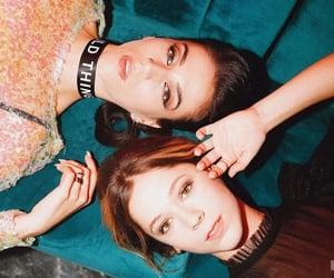 elite, rebeka, and cayetana image