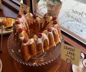 dessert, cake, and sweet image