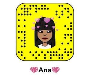 add, snapchat, and girl image