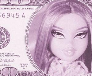 bratz, bratz doll, and cash money hoes image