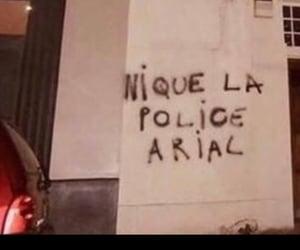 graf, graffiti, and thug image