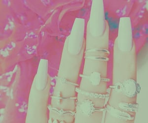 aesthetic, beautiful, and jewelry image