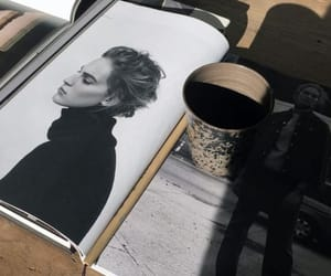 coffee, style, and home image