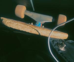 board, retro, and grunge image