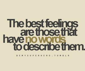 quote, text, and feelings image