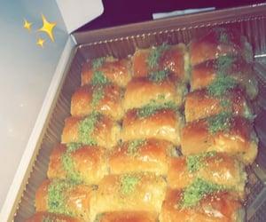 food, sweet, and اكل image
