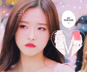 girl group, kpop, and hyejoo image
