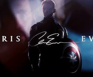 Avengers, captain america, and steve rogers image