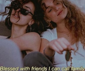 friends, girls, and fashion image