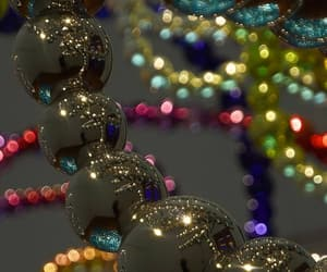 beads, bling, and crystals image