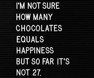 chocolate, chocolates, and coco image