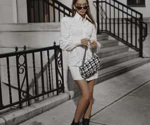 blogger, revolve, and chanel image