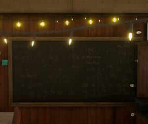 brown, farcry, and chalkboard image