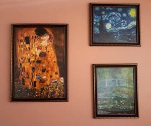 art, Beethoven, and deco image