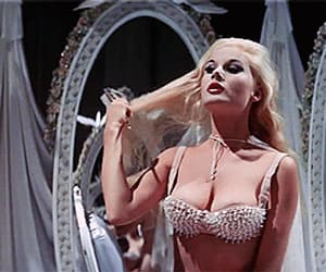 classic hollywood, gif, and mirrors image