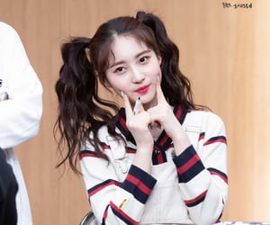 kpop, everglow, and sihyeon image