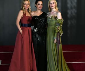 actresses, Angelina Jolie, and beauties image
