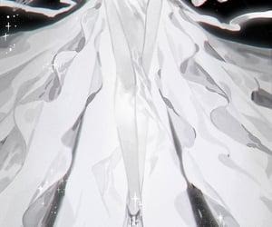 animation, white diamond, and steven universe image