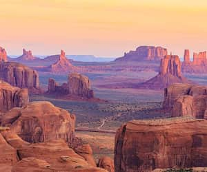 arizona, grand canyon, and places image