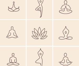 chakras, healing, and lotus image