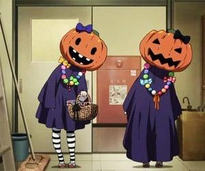 anime, Halloween, and hyouka image