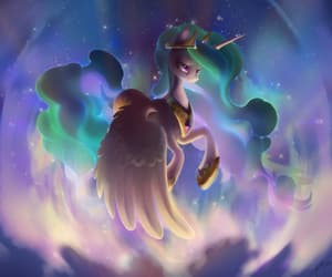 animation, MLP, and my little pony image