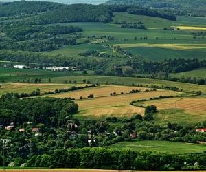 cornfields, original photographers, and landscape image