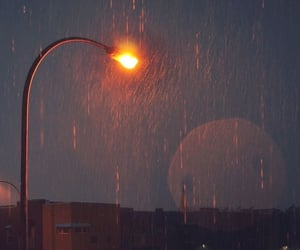 aesthetic, rain, and alternative image