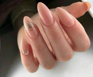 nails, aesthetic, and beautiful image