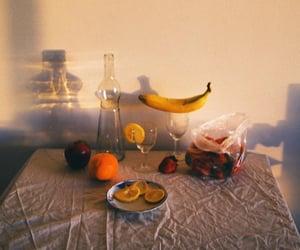 aesthetics, apple, and art image