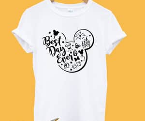 best day ever t-shirt image