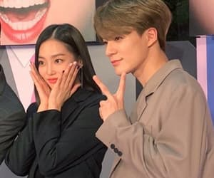 crystal clear, kpop, and lq image