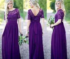 clothes, dresses, and party dresses image
