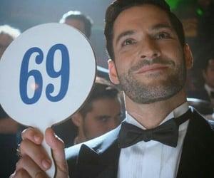 69, men, and satan image