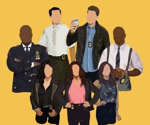 brooklyn 99 image