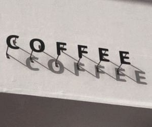aesthetic, coffee, and header image