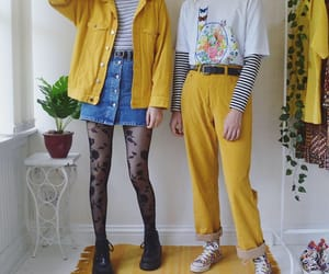cool, 90s inspired, and fashion image