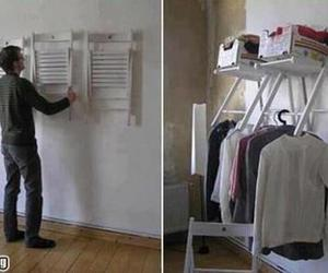 room and space saver image