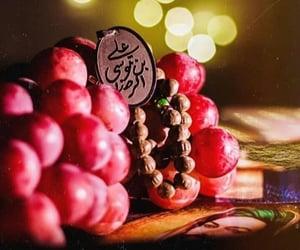 انستا, انيس النفوس, and الامام الرضا image