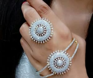 bangles, lovely, and beautiful image