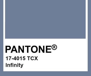 pantone, color, and blue image