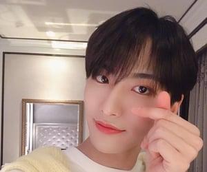 boys, seonghwa, and kpop image